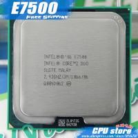 Processor Intel Core 2 Duo E7500 2.93GHz LGA 775