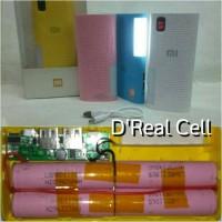 DIY Power Bank Elegan 12000 mAh Real Capacity incl. LGABD11865