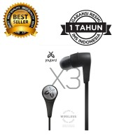 harga Jaybird X3 In Ear Sports Bluetooth Headphone - Blackout Tokopedia.com