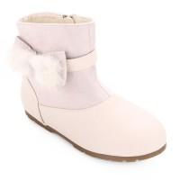 Sepatu Boot Anak Perempuan Merk Fladeo