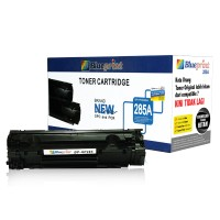 Gratis Sewa Printer | Toner Cartridge 285A 85A Laserjet Blueprint Ori