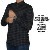 harga Kemeja Flanel Pria Levis Hitam & Merah Cowok Le Laki Keren Tokopedia.com