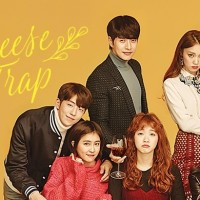 Cheese in The Trap,King 2 Heart,King of Bread,Marry Him if You Dare