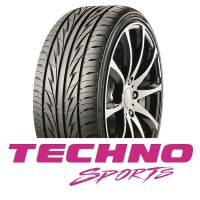 BAN MOBIL INCH UP BRIDGESTONE 215/40 R18 TECHNO SPORT