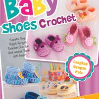 Harga buku hobi art craft kreasi keterampilan bayi baby shoes | antitipu.com