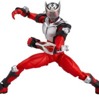 figma Masked Kamen Rider Dragon Knight Figure Max Factory Japan