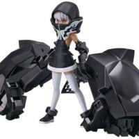 figma Black Rock Shooter Strength Figure TV Animation ver. Max Factory