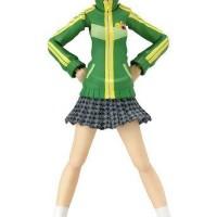 kb04c Max Factory - Persona 4 figurine Figma Chie Satonaka 13 cm