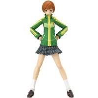 figma TV anime Persona 4 Chie Satonaka non-scale action Figure Max Fac