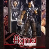 figma 187 BERSERK Guts Band of the Hawk ver. Japan Import、