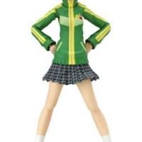 Max Factory figma TV anime Persona 4 Chie Satonaka from Japan New
