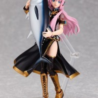 NEW figma Character Vocal Series VOCALOID Luka Megurine Figure Japan M