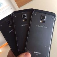 Samsung Galaxy S5 Active 4G Second Mulus Like New Original Batangan