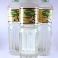 Harga healthy choice coconut cooking oil minyak | Pembandingharga.com