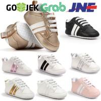 Jual Sepatu Bayi 1-2tahun Sepatu Anak Prewalker Sepatu Belajar Jalan Murah