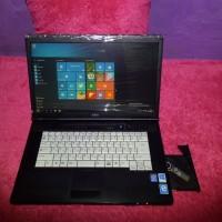 Laptop Fujitsu LifeBook A561D Intel Core i5 SandyBridge WIFI DVD Cam
