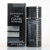 Davidoff Game Intense Parfum Pria Original Reject