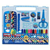 Mainan STATIONARY SET GGMM-119 BIRU
