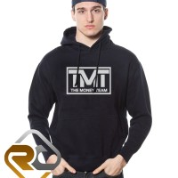 Hoodie The Money Team 2 - Roffico Cloth