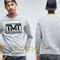 Sweater The Money Team - Roffico Cloth