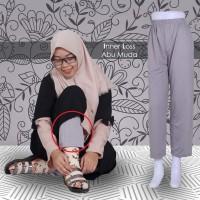 Celana Daleman Aurany/ Celana Inner Muslimah-Jumbo