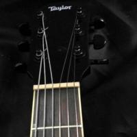 Gitar Akustik Taylor T5 Black Gloosy