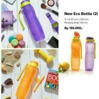 Jual Tupperware Eco Bottle 1L Gen 2 (1pc) Murah