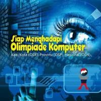 Buku Siap Menghadapi Olimpiade Komputer SMA
