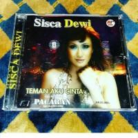 CD Sisca Dewi - Teman Aku Cinta