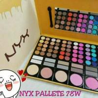 NYX Pallette