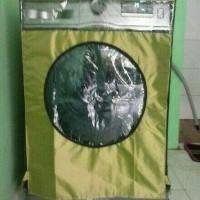 Jual penutup/cover mesin cuci Murah