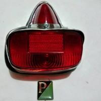 harga Lampu Stop Vespa Super 65 Model Belimbing Babet Tebal Berat Tokopedia.com