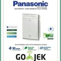 Humidifier Panasonic