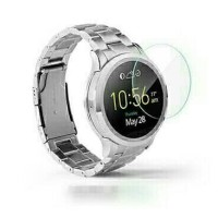 Tempered Glass Smartwatch Fossil Q Marshall