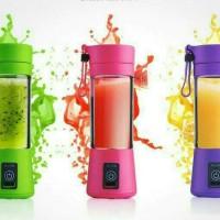 juicer portable/ shake and go/blender rechargeable/blender portable