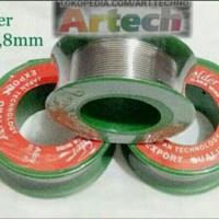 Harga timah solder 0 8mm