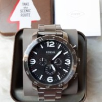 Fossil mens watch Jr1353