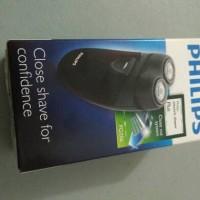 Jual Shaver Philips PQ206, Alat Cukur Kumis dan Jenggot Elektrik Murah