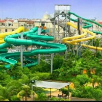 Tiket waterboom PIK murahhh