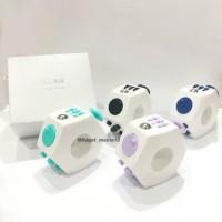 Jual New Fidget Cube Tipe Ring Toys Murah