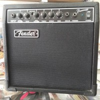 harga Amplifier/ Ampli Gitar Akustik Dan Bass Fender Tokopedia.com