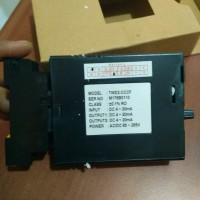 Isolating Transmitter AC & M