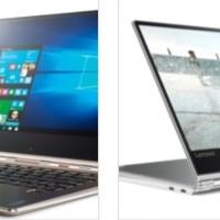 Lenovo Yoga 910 # i7-7500/16gb/SSD512/13TOUCH W10 !!