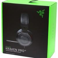 Razer Kraken Pro V2 Black Edition - Gaming Headset