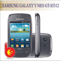SAMSUNG Y NEO GT-S5312
