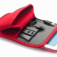 SALE CAPDASE Softjacket Valueset Samsung Galaxy Tab 2 7 0 P3100 P311