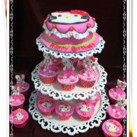 d308f3673 Cake stand Birthday Cake Tier Tempat Kue Ulang tahun Tingkat Pesta UT