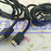 Kabel Data Xiaomi Micro USB Original 100% 5V 1A Redmi/Note/MI 1 2 3 4