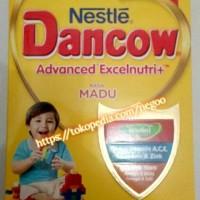 Jual Nestle Dancow 1+ MADU 800 gram Susu Formula Anak 1-3 Tahun Murah Murah