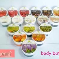 Jual Bali Ratih Body Butter - Solusi Kulit Dan Badan Segar Wangi Murah